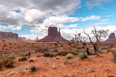 Monument Valley (garshna) Tags: monumentvalley themittens photographer landscape