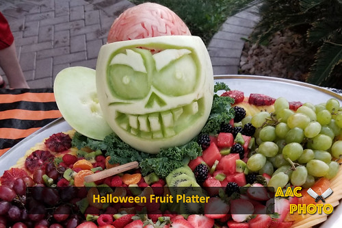 "Halloween Fruit Platter • <a style=""font-size:0.8em;"" href=""http://www.flickr.com/photos/159796538@N03/49318429621/"" target=""_blank"">View on Flickr</a>"