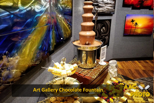 "Chocolate Fountain • <a style=""font-size:0.8em;"" href=""http://www.flickr.com/photos/159796538@N03/49318429971/"" target=""_blank"">View on Flickr</a>"