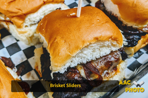 "Brisket Sliders • <a style=""font-size:0.8em;"" href=""http://www.flickr.com/photos/159796538@N03/49318636347/"" target=""_blank"">View on Flickr</a>"