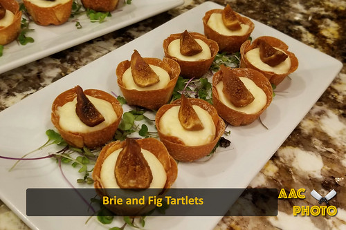 "Brie and Fig Tarts • <a style=""font-size:0.8em;"" href=""http://www.flickr.com/photos/159796538@N03/49318638512/"" target=""_blank"">View on Flickr</a>"