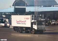 Renault midlum  Tunis Tunisia 2019 (seifracing) Tags: renault tunis tunisia 2019 seifracing spotting services security seif emergency transport traffic trucks tunisie dtta tunesien tunisian tunisienne tunisien cars vehicles voiture camion show car midlum