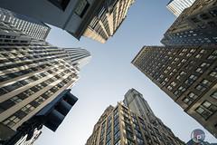 Urban Pathways (Unlimitеd) Tags: canon photography newyork newyorkcity manhattan vertical perspective 1635 ultrawide bigappple nyc midtown 2019 urban street