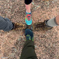 January2020_0342 (cmiked) Tags: 2020 amy enchantedrockstatenaturalarea january will hike john me llano texas unitedstatesofamerica