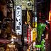 Tokyo Life - Shinjuku alley [Explored]