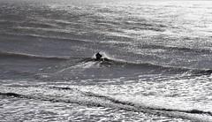 Tafedna  - ein Fischerboot sticht in See; Marokko (757) (Chironius) Tags: marokko atlantik atlantischerozean atlanticocean almamlakaalmaghribīya königreichmarokko tagelditnelmaɣrib