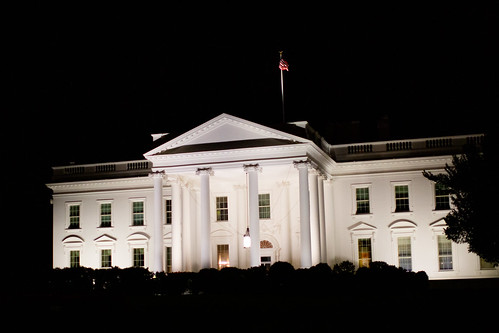 Nights at the White House