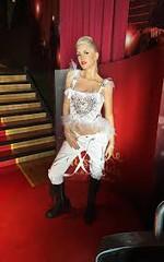 "Gwen Stefani Wax Figure • <a style=""font-size:0.8em;"" href=""http://www.flickr.com/photos/95217092@N03/49319450421/"" target=""_blank"">View on Flickr</a>"