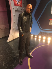 """Nick Fury Wax Figure • <a style=""""font-size:0.8em;"""" href=""""http://www.flickr.com/photos/95217092@N03/49319656457/"""" target=""""_blank"""">View on Flickr</a>"""