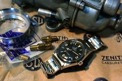 rolex_DSC_4071 (ducktail964) Tags: rolex explorer 1016 vintage antique 369dial taiwan