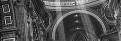 Requiem III (wNG555) Tags: 2011 italy vaticancity stpetersbasilica bw canoneos400drebelxti canonef70200mmf4lisusm fav25 fav50 fav100