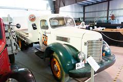 1947 International truck model KB6