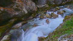 Tolmin Gorge DSC_7101 (JKIESECKER) Tags: water waterfalls rivers slovenia tolmin tolmingorge nature nationalpark protectedareas