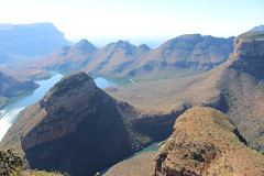 Blyde River Canyon (Rckr88) Tags: blyde river canyon blyderivercanyon canyons mpumalanga southafrica south africa rivers water mountains mountain cliff cliffs rocks rock nature naturalworld outdoors travel travelling