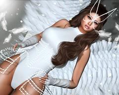 ♥ (♛Lolita♔Model-Blogger) Tags: lolitaparagorn glitzz blog blogger blogs beauty bodymesh bento