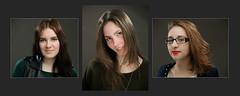Russian girls (Students of my university) (nikolys) Tags: girls women russia students studio light people protrait olympus e500 removedfromstrobistpool nostrobistinfo seerule2