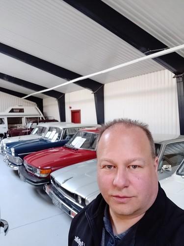 Iceland - Ystafell Car Museum