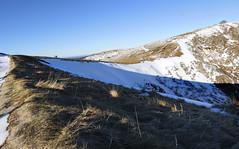 Le sommet du Hohneck (Jean-Michel Bolle) Tags: vosges hohneck hiver neige paysage