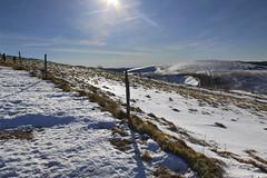 Un beau soleil d'hiver (Jean-Michel Bolle) Tags: vosges hohneck hiver neige paysage