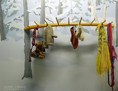 Museum Jokkmokk3 (♥ Annieta ) Tags: annieta juni 2019 holiday vakantie vacances scandinavië camper reis voyage travel zweden sweden suede jokkmokk museum sami allrightsreserved usingthispicturewithoutpermissionisillegal