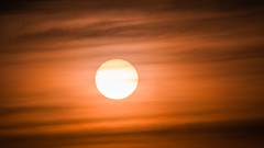 The Sun (Andrzej Kocot) Tags: andrzejkocot art adventure action sky surreallandscape surreal sunlight skyline sunset sunsetmood starlandscapes sun creative clouds colors olympus omd poland polska photography fineart