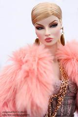Eugenia (enigma02211) Tags: secretgardeneugenia integritytoys fashionroyalty dollphotography fashiondoll 16scale fr it