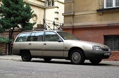 Opel Omega Caravan CD (rvandermaar) Tags: opel omega caravan cd opelomega opelomegaa omegaa a1