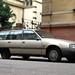 Opel Omega Caravan CD