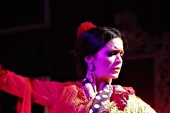 Danseuse de Flamenco (jeffy1960) Tags: flamenco espagne andalousie danse