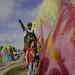 Muralista Alfredo Segatori - Exabrupto de Color  - La Mano - The Hand | 200102-1010889-jikatu