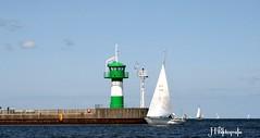 Leuchtturm Friedrichsort (HPsFoto) Tags: leuchtturm ostsee kielerförde segelschiff europa schleswigholstein deutschland