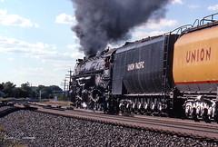 I'm Going to Miss Her_2 (GRNDMND) Tags: trains railroads unionpacific up steam locomotive challenger 3985 4664 heritage rivercityroundup waterloo nebraska