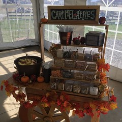 """Caramel Apples • <a style=""""font-size:0.8em;"""" href=""""http://www.flickr.com/photos//49322454038/"""" target=""""_blank"""">View on Flickr</a>"""
