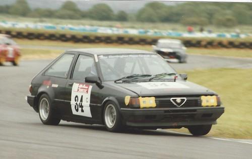 Ian Johnson 1994