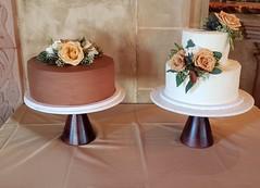 20191013_155822 (backhomebakerytx) Tags: backhomebakery back home bakery texas texasbakery cake wedding bride groom weddingcake bridalcake groomscake grooms brides smooth two tier
