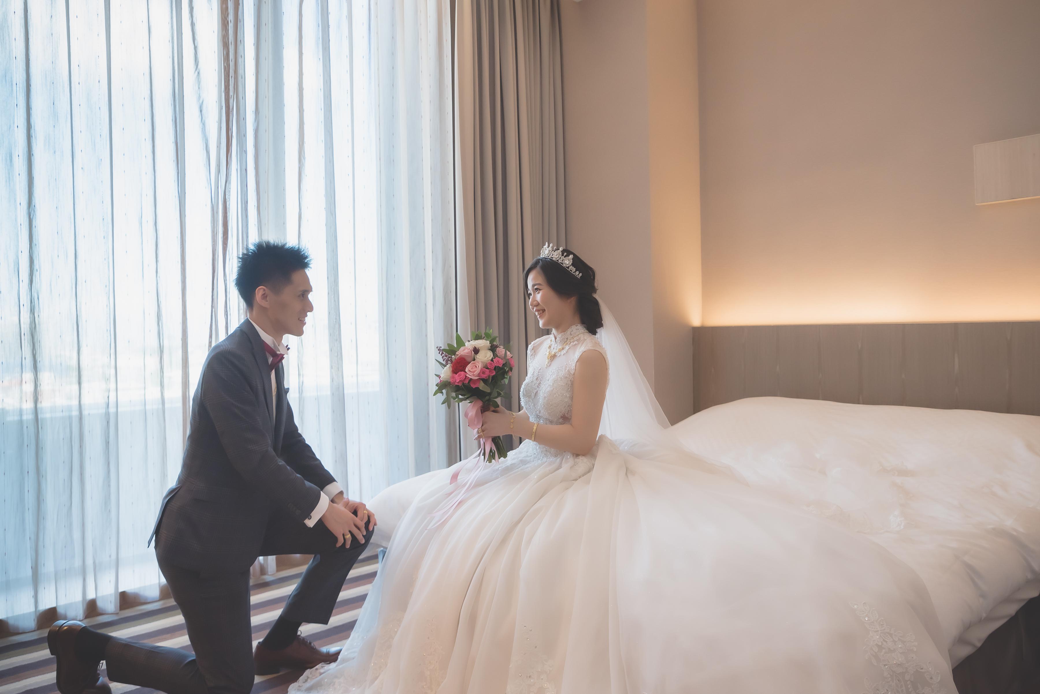 苗栗尚順君樂飯店婚宴攝影_060
