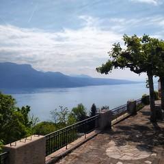 Switzerland (danielle.lelliott) Tags: switzerland travel europe landscape nature alps sea water