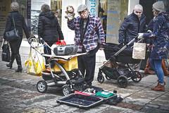 Puppetman [3/366 2020] (_ _skdotcom_ _) Tags: norwich puppetman gentlemens walk street performer candid norfolk uk puppet