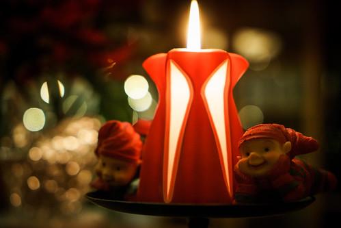 Hyvää Uutta Vuotta! - Happy New Year!