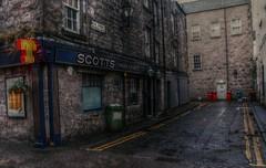 Scotts Pub (johnny_9956) Tags: canon 7d pub bar edinburgh scotland uk outdoor street outside urban city