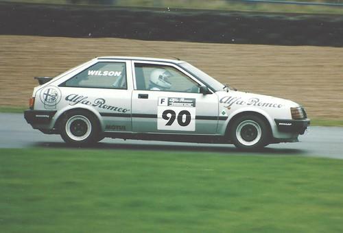 Ian Wilson 1994