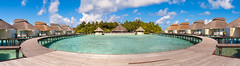 Panorama-Ellaidhoo (Daniel Heiss Photography) Tags: urlaubmaledivenellaidhooinselstrandmeer maldives archipelago azure male bay cloud coast ferien urlaubferien urlaub sonnenuntergang reiseinsel meer malediven bungalow hotel luxury paradise relaxation romantic sunrise tranquil tropic calm ocean palm pool resort seascape seaside sun sunset beach beauty blue landscape view travel summer sea outdoor color sand shore maldive holiday island nature sky vacation water background