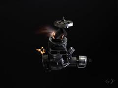 "motore a ""scoppio""? (Antonio Iacobelli (Jacobson-2012)) Tags: internalcombustionengine engine explosion bari fujitsu mediumformat gfx50r fujinon 120mm macro"