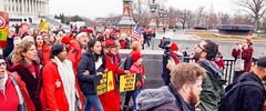 2020.01.03 Fire Drill Fridays with Jane Fonda, Washington, DC USA 003 71041