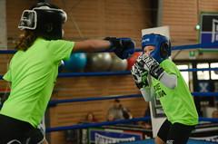 47006 - Jab (Diego Rosato) Tags: criterium giovanile young little boxer piccolo pugile boxelatina boxe boxing pugileto nikon d700 tamron 2470mm rawtherapee ring match incontro punch pugno jab