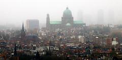 2019-12-22 (Giåm) Tags: bruxelles brussel brussels brüssel bryssel atomium koekelberg basiliquedusacrécœur belgique belgië belgium belgien giåm guillaumebavière