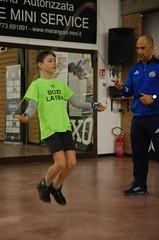 46954 - Rope (Diego Rosato) Tags: criterium giovanile young little boxer piccolo pugile boxelatina boxe boxing pugileto nikon d700 tamron 2470mm rawtherapee maestro master corda rope salto jump