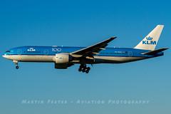 PH-BQC // KLM // Boeing 777-206(ER) (Martin Fester - Aviation Photography) Tags: phbqc klm klmroyaldutchairlines boeing777206er royaldutchairlines 777 b777 b777200 b772 29397461 msn461 pol polderbaanrunway amseham amsterdam amsterdamschiphol ams eham aviation avgeek aviationlovers airplane aircraft aviationphotography plane flickraviation planespotting flickrplane aviationdaily aviationgeek aviationphotograph planes aircraftspotter avgeekphoto airbuslover aviationspotters airplanepictures planepicture worldofspotting planespotter planeporn aviationpic aviationgeeks aviationonflickr aviation4you aeroplanes