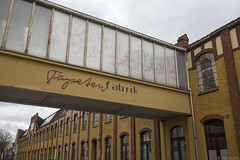 Rheinische Tapetenfabrik (Tim Boric) Tags: beuel bonn auguststrase rheinische tapetenfabrik fabriek factory industrie industry