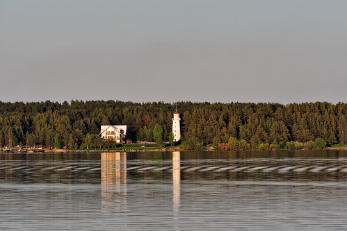 Rybinsk Reservoir 5 ©  Alexxx Malev